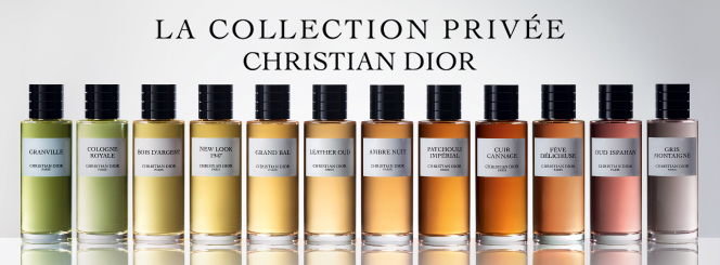 nom parfum luxe
