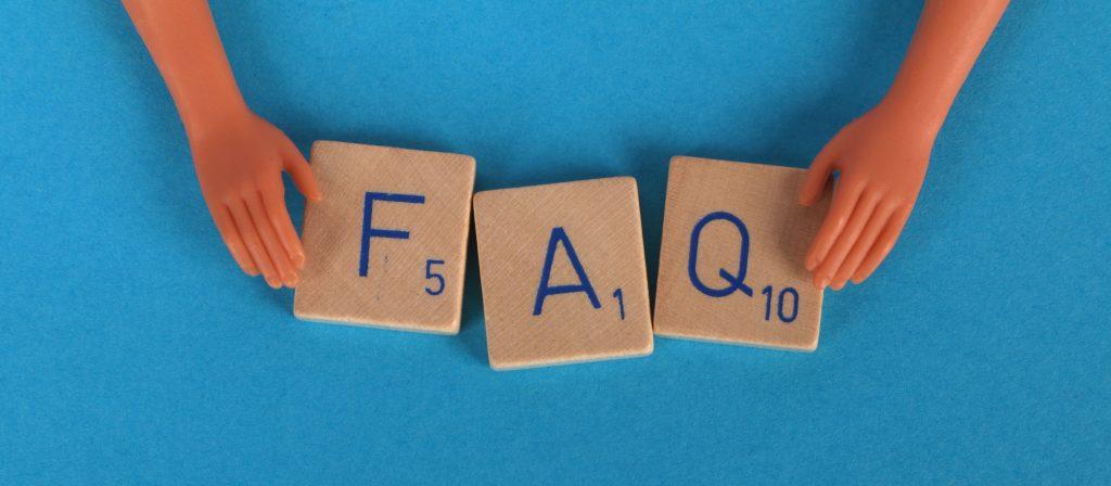 FAQ agence de naming