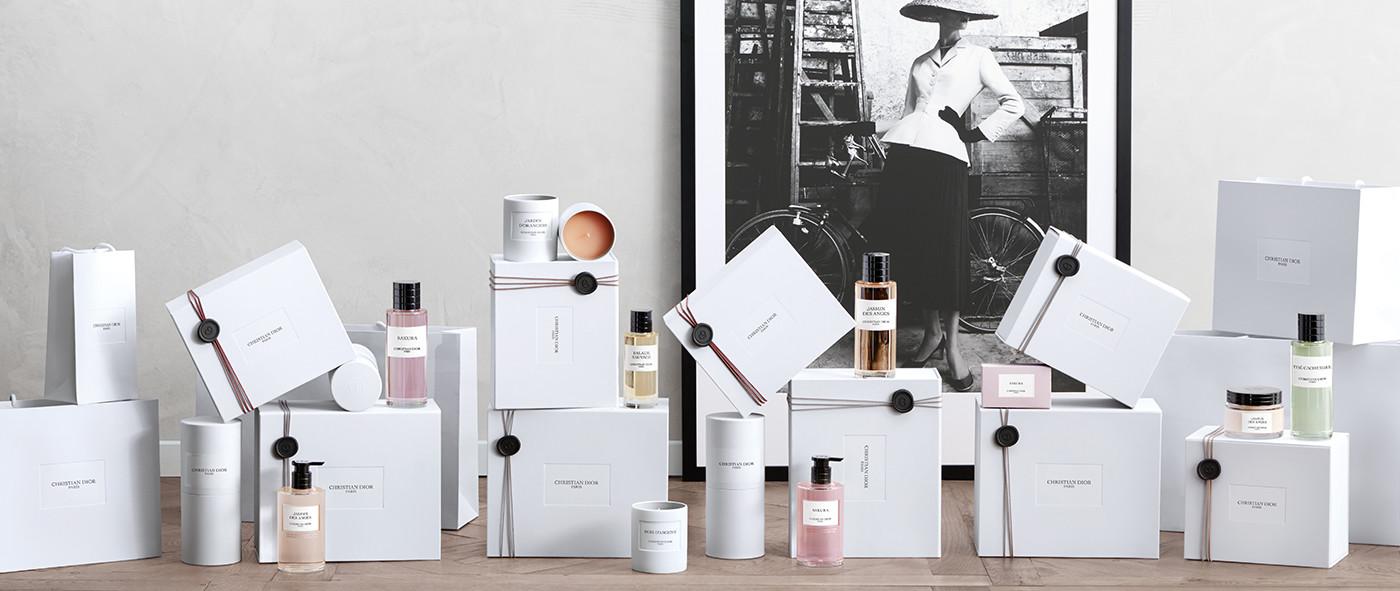 naming parfum